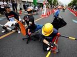 מירוץ הכיסאות ביפן