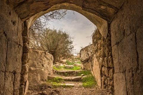אתרים מרהיבים בישראל