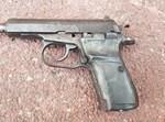 נשק מאולתר
