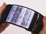 סמארטפון גמיש, Reflex, טכנולוגיה / צילום: וידאו