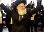 הרב אלבז בשמחה