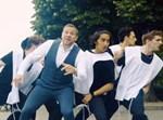'מרדכי שפירא מתוך הקליפ 'הכל משמים