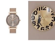 שעונים של ג'נטלמן