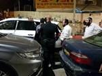 מעצר חשודים בפריצה בבני ברק