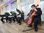 הופעה במלון כינורות