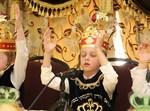 """מסיבת חומש בת""""ת 'תשב""""ר ירושלים' ברמת שלמה"""