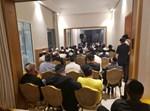 פתיחת הישיבה החדשה במרוקו