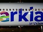מטוס של חברת ארקיע