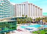 מלון נירוונה בים המלח