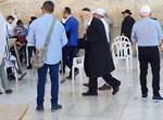 הבלוגר חיים שאולזון מבקר בישראל