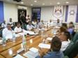 מועצת העיר טבריה האחרונה בראשות רון קובי