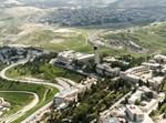 קמפוס האוניברסיטה העברית