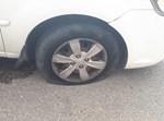 הנזק לרכב של חבר המועצה