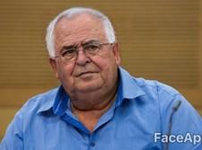דוד ביתן בעוד 30 שנה