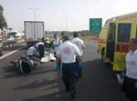 בן ה-16 שנהרג בכביש 40