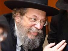"""הרב יצחק ונגר זצ""""ל מלייקווד"""