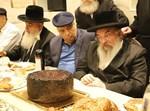 חנוכת הבית לבית המדרש 'בית דוד' לעלוב בירושלים