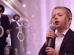 יענקי גרין ומקהלת 'שירה'