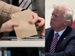 הנשיא טראמפ/מכתב. אילוסטרציה