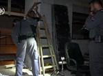 מעצר שוהה בלתי חוקי באתר בנייה בבני ברק