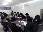 כינוס חברי 'אגודת ישראל'