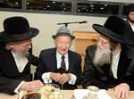 יום הולדת מאה ליהודה וידבסקי