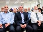 בן דהן, פרץ ויוגב בכנס 'הבית היהודי'