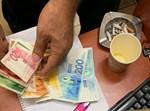 כסף וסיגריות