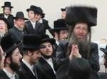 רבי שמעלקא בידרמן במוצאי שבת בגייטסהד