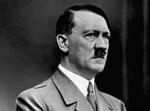 אדוף היטלר, צורר היהודים