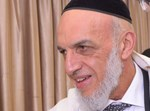 הרב גבריאל גברא