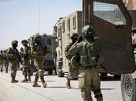 """חיילים מחפשים אחר רוצחי דביר שורק הי""""ד"""