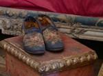 נעליים ישנות