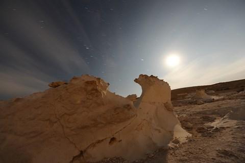 פארק הסלעים חמוקי ניצנה