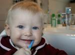 שן עודפת אצל ילדים