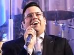 הזמר אורי דווידי