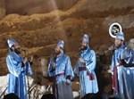 מקהלת נרננה במחזמר בעיר דוד