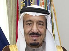 מלך סעודיה סלמן עבד אל עזיז. צילום: ויקיפדיה