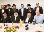 הרבנים בסיור