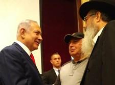 ראש הממשלה והיהודי שנימול