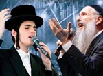 מרדכי בן דוד ומוטי שטיינמץ