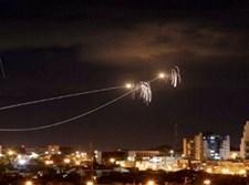 תקיפה בדמשק