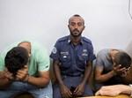 ערבים החשודים בהתעללות בנער חרדי בשופרסל
