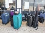 מזוודות. אילוסטרציה