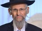 """הגאון רבי שלמה לוי זצ""""ל"""