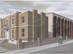 """הדמיית ת""""ת ויז'ניץ שיוקם בסטמפורד היל"""