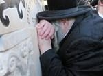 הרבי משומרי אמונים בציון אביו