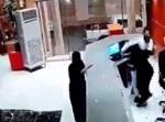 התגרה בבית המלון בסעודיה