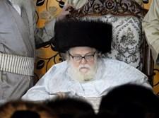 הרבי מתולדות אברהם יצחק