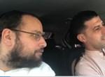 כהן ונהג המונית הערבי